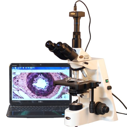 AmScope T690C-PL-10M Digital Microscope