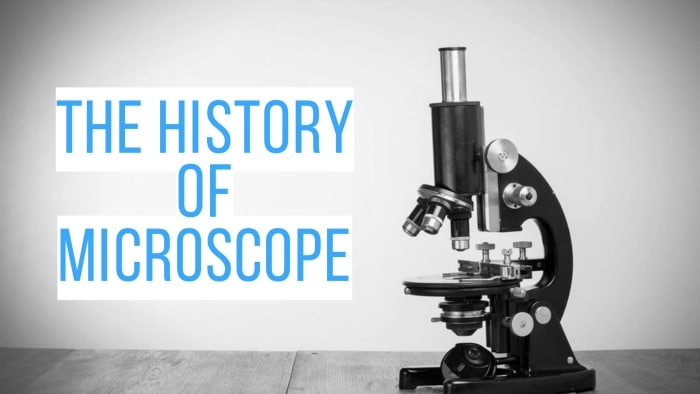 The Guide About History of Microscope