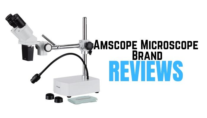 Best Amscope Microscope Brand